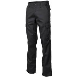 MFH pantalone 01304A američke borbene crne