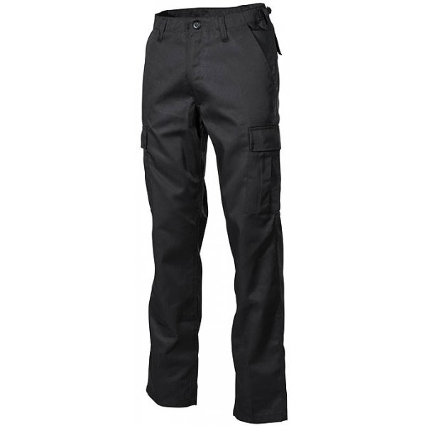 MFH pantalone 01304A američke borbene crne (Lovačke pantalone) - www.lovackaoprema.co.rs