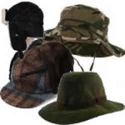 Lovačke kape / šeširi