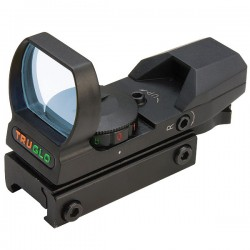 Truglo Red Dot 8360B Multi Reticle/Dual Color