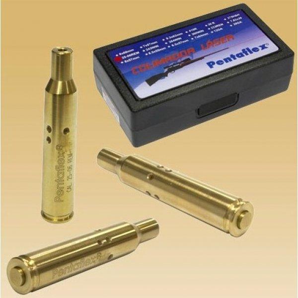 Pentaflex laser 243w-308w-7mm za upucavanje (Mete / Testeri) - www.lovackaoprema.co.rs