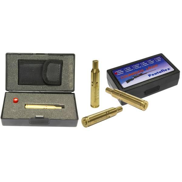 Pentaflex laser 8x68mm za upucavanje (Mete / Testeri) - www.lovackaoprema.co.rs