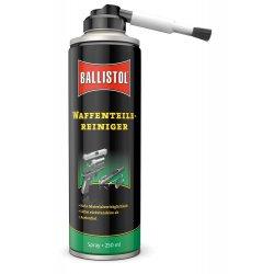 Ballistol Gun Parts Cleaner 250ml