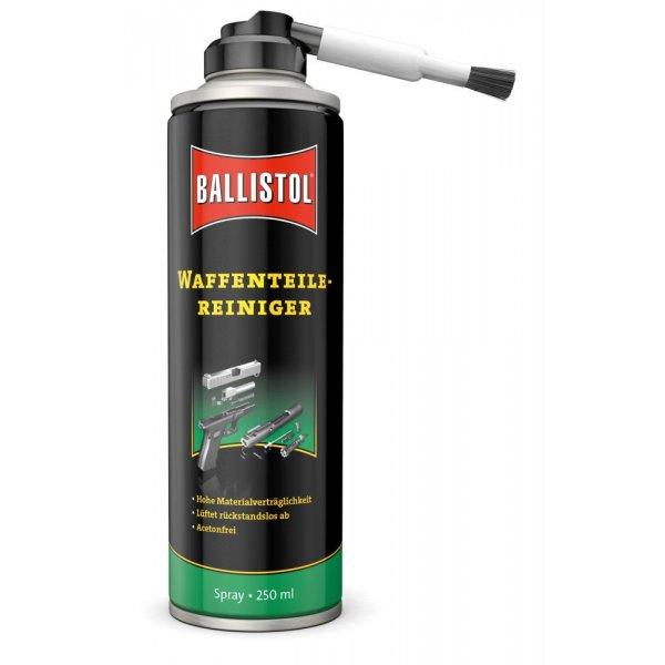Ballistol Gun Parts Cleaner 250ml (Sredstva za održavanje) - www.lovackaoprema.co.rs