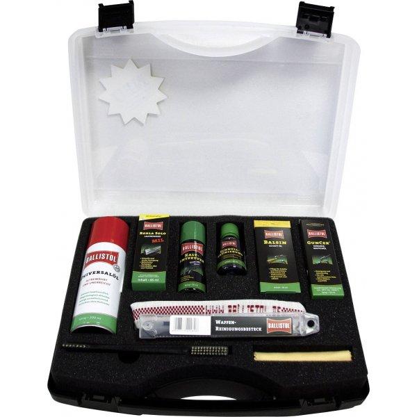 Ballistol Gun Care Set (Sredstva za održavanje) - www.lovackaoprema.co.rs