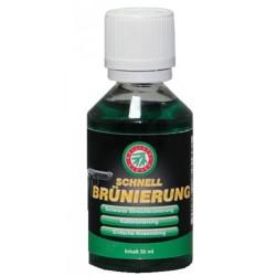 Ballistol Klever SnellBrunirung 50ml