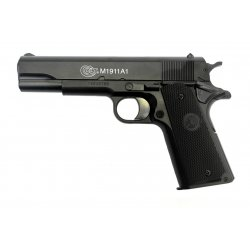 Cybergun Colt 1911 A1 hpa metal slide
