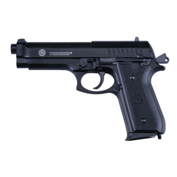 Cybergun Taurus PT 92 hpa metal slide 210113 (Airsoft) - www.lovackaoprema.co.rs