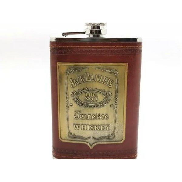 Hip Flask pljoska Jack Daniels 270ml (Čuture / Pljoske) - www.lovackaoprema.co.rs