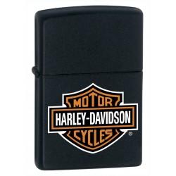 Zippo 218HD H252 Harley Davidson
