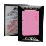 Zippo 238 ZL Pink Matte (ZIPPO) - www.lovackaoprema.co.rs
