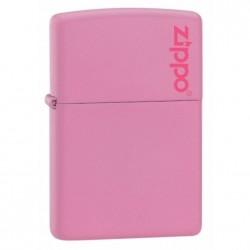 Zippo 238 ZL Pink Matte