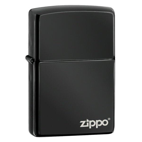 Zippo Ebony Lasered 24756 ZL (ZIPPO) - www.lovackaoprema.co.rs