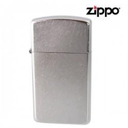 Zippo Slim Street Chrome