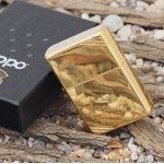 Zippo Vintage High Polish (ZIPPO) - www.lovackaoprema.co.rs