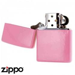 Zippo 238 Pink Matte