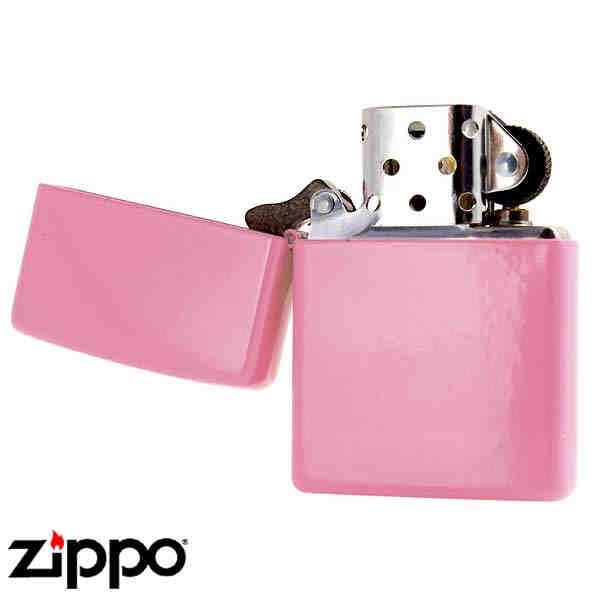Zippo 238 Pink Matte (ZIPPO) - www.lovackaoprema.co.rs