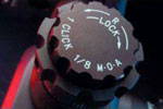 Primer obrtnog kruga sa MOA podešavanjima